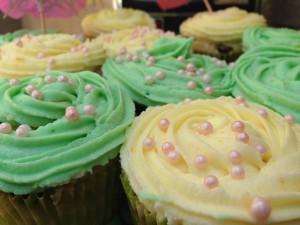 Cupcake Metropolitan